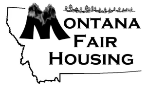 Home page for Montana Fair Housing
